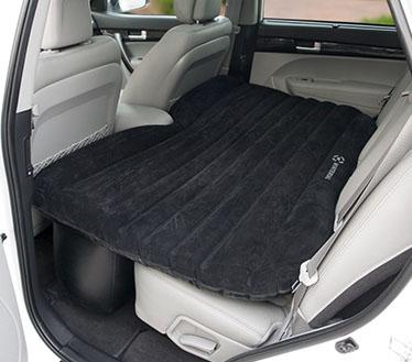 تشک بادی داخل ماشین مخصوص  شاسی بلند |